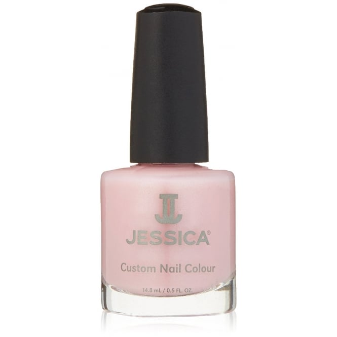 Jessica Nail Polish - Rolling Rose 14.8ml (713)
