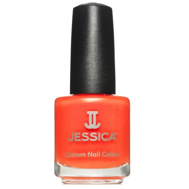 Jessica Nail Polish - Spring Collection 'It's A Girl Thing' - Alia - Sun-kissed Beauty 14.8ml (746)