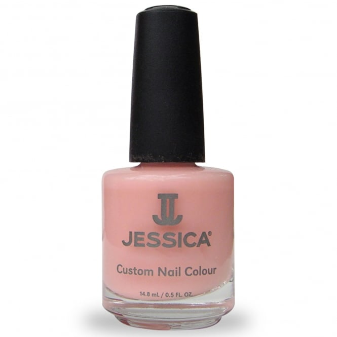 Jessica Nail Polish - Stripped Naked 14.8ml (658)