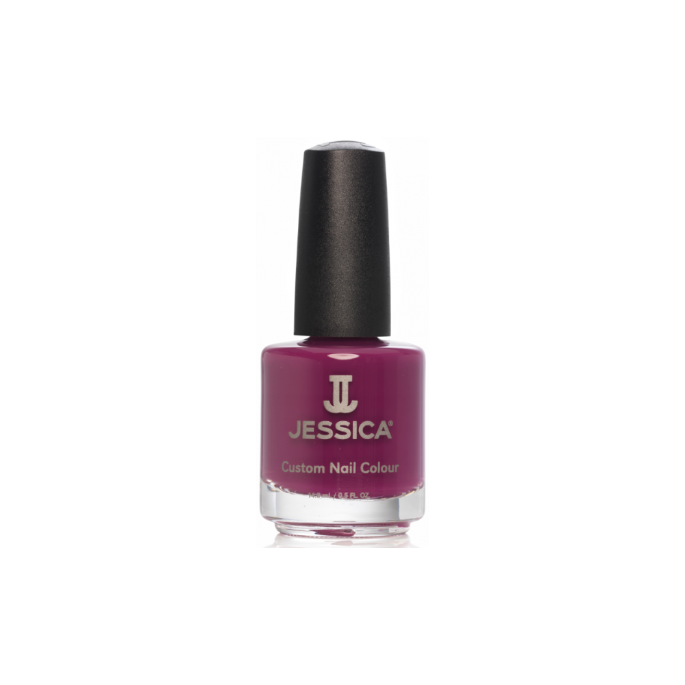 Jessica Nail Polish Summer Karma Delhi Delight 14.8ml (947)