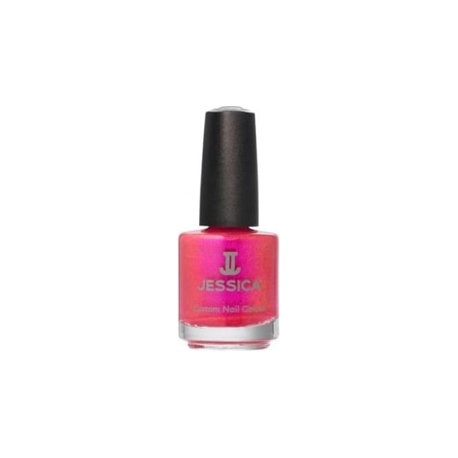 Jessica Orange Nail Polish: Jessica Nail Polish Summer Karma Silk Sari 14.8ml (946