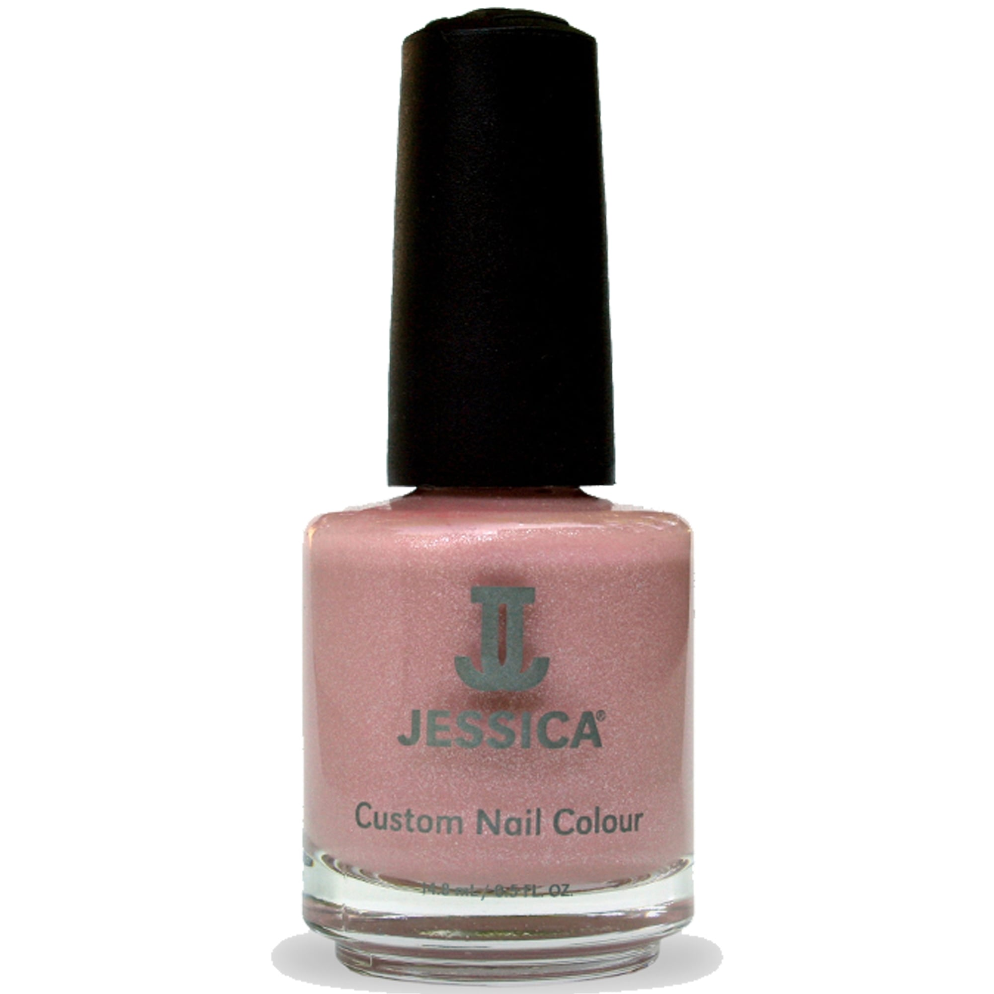 Jessica Tea Rose Nail Polish is available online at Nail Polish Direct
