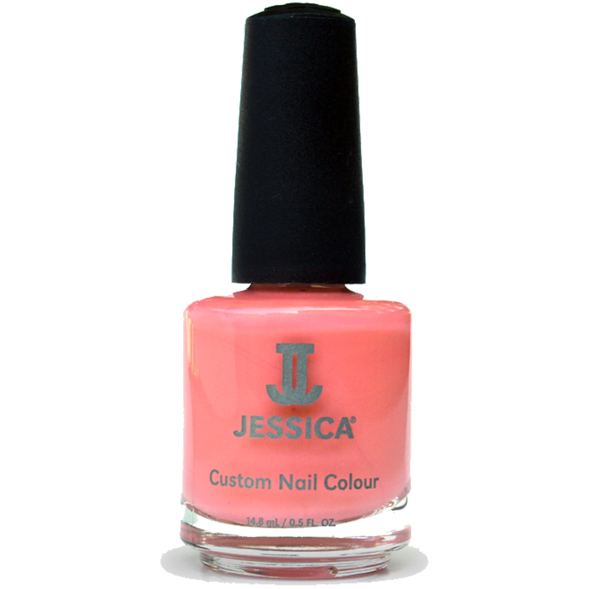 Tutti Frutti Nails: Jessica Nail Polish