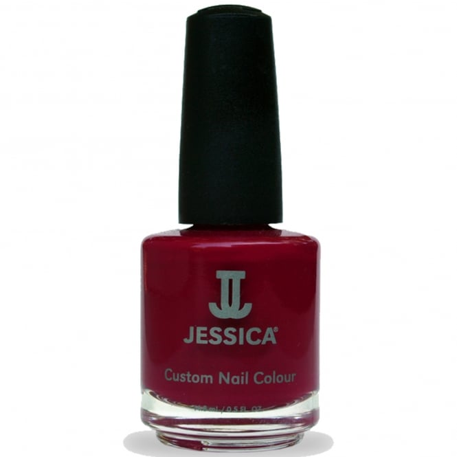 Jessica Nail Polish - Winter Berries 14.8ml (222)