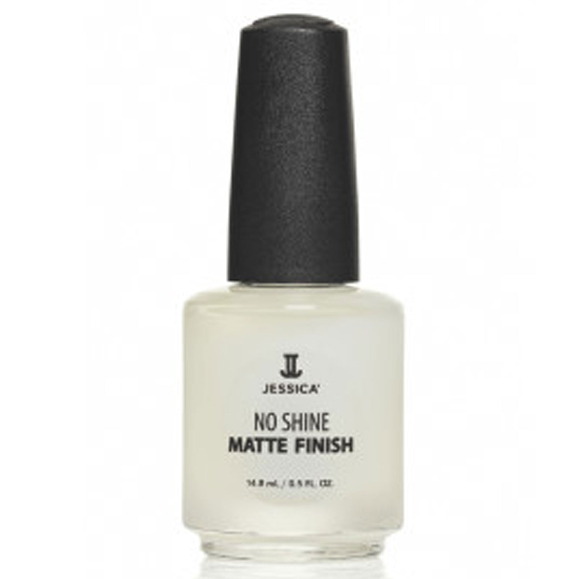Jessica No Shine Finish Top Coat (14.8ml)