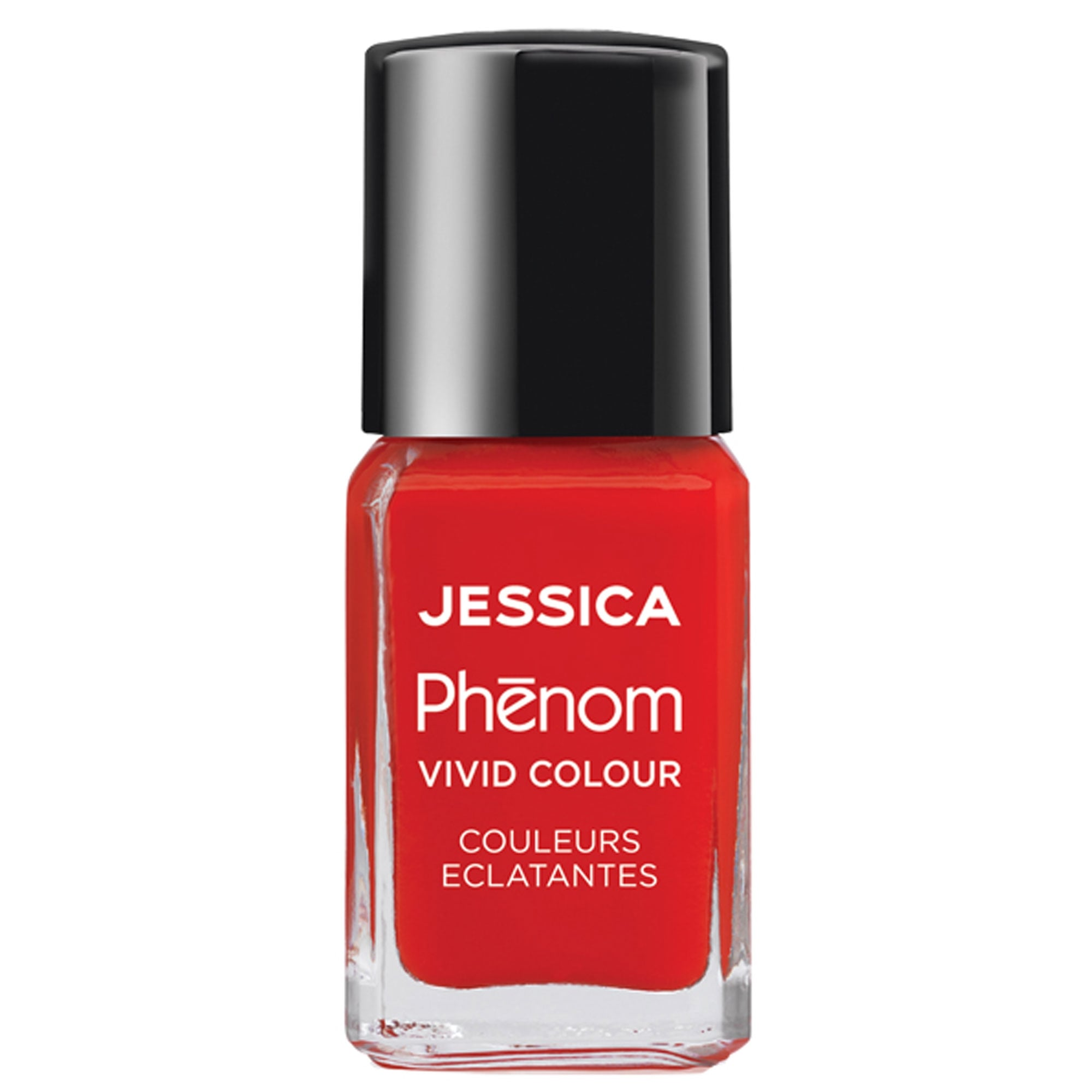 Jessica Vivid Colour Geisha Girl Online At Nail Polish Direct