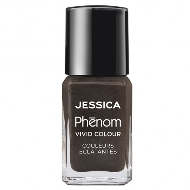 Jessica Phenom Vivid Colour Weekly Nail Polish - Spellbound 15mL