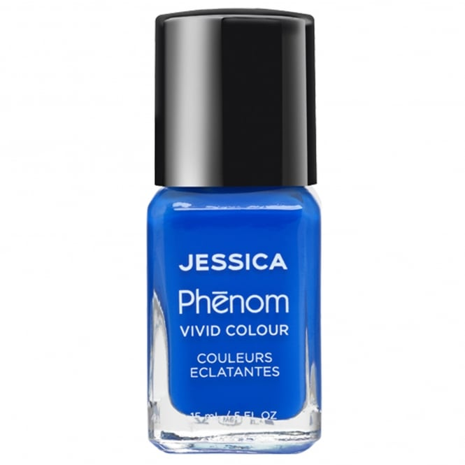 Jessica Phenom Vivid Colour Weekly Winter Nail Polish Collection - Decadent 15mL
