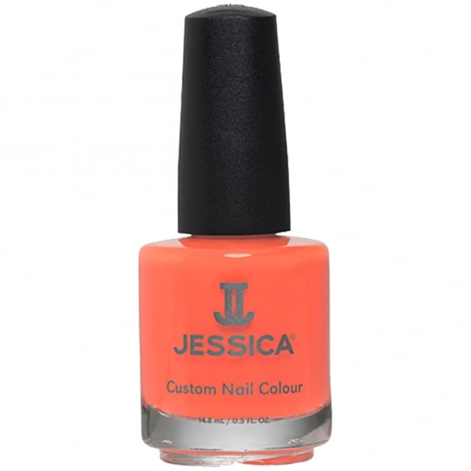 Jessica Pop Couture 2016 Nail Polish Collection - Fashionably Late 14.8ml (1110)