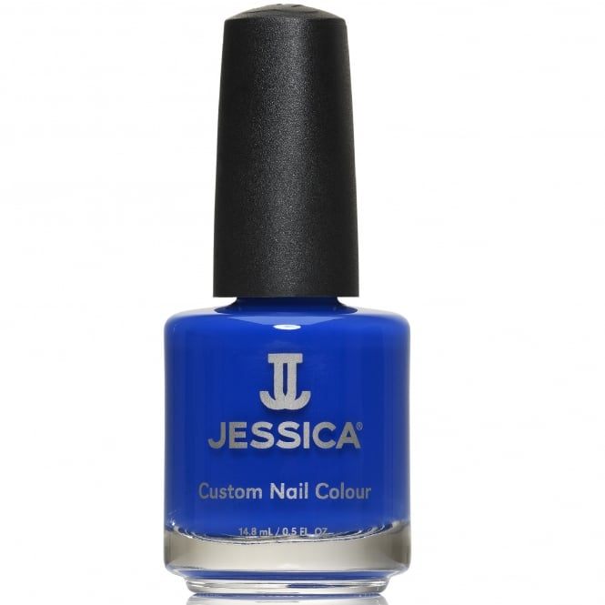 Jessica Prime 2017 Nail Polish Collection - Blue (1141) 14.8ml