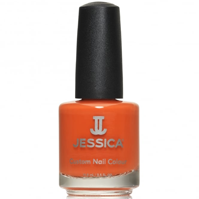 Jessica Prime 2017 Nail Polish Collection - Orange (1139) 14.8ml