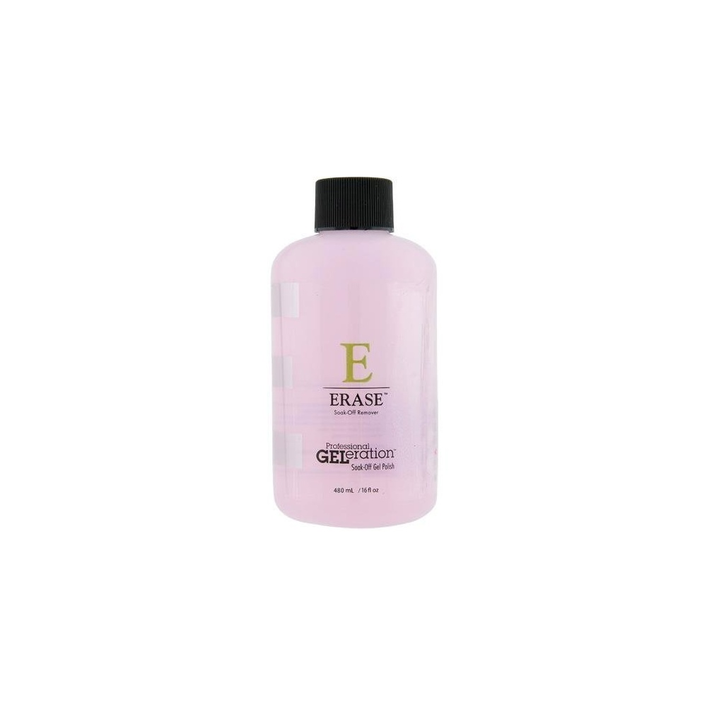 Jessica GELeration Erase Remover Is Available At Nail
