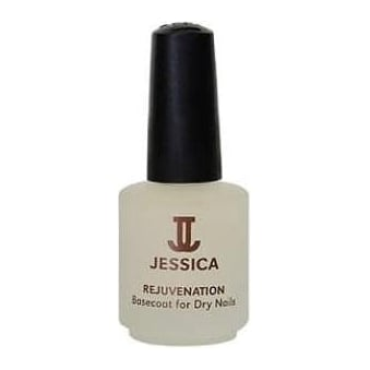 Rejuvenation Basecoat For Dry Nails