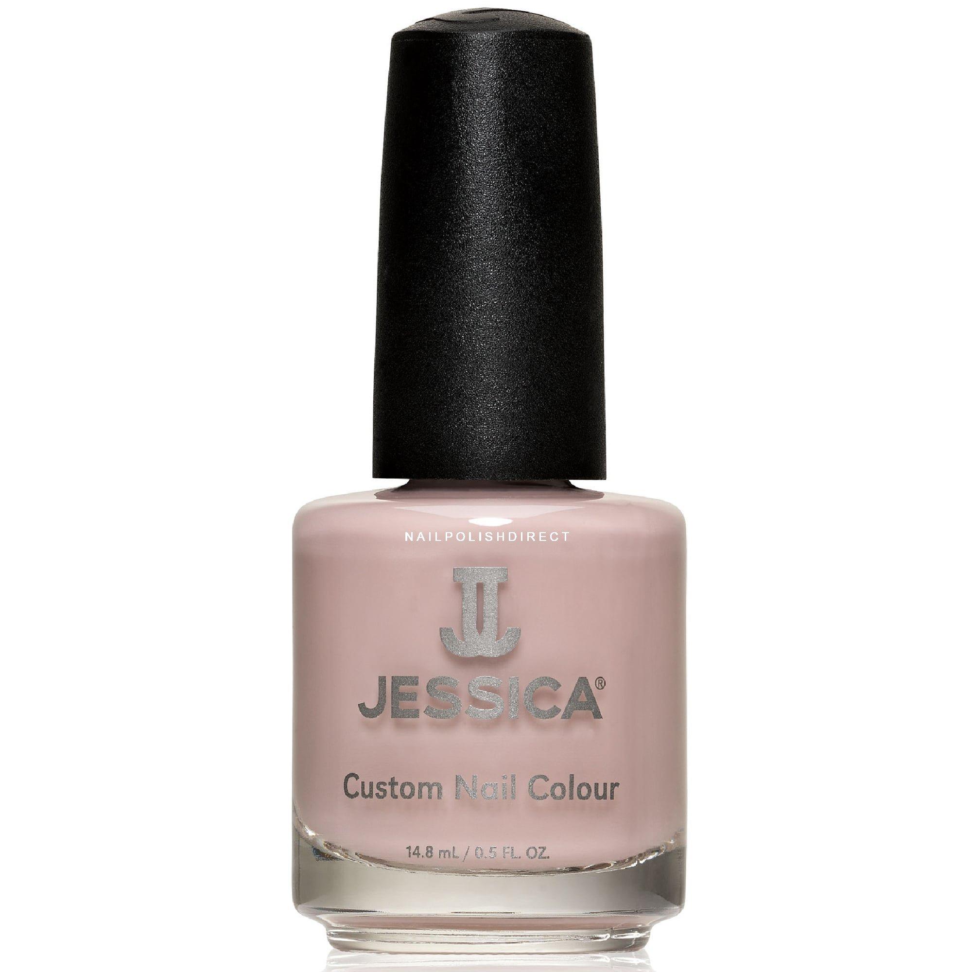 Jessica Silhouette 2017 Nail Polish Collection - Tease (1129) 14.8ml