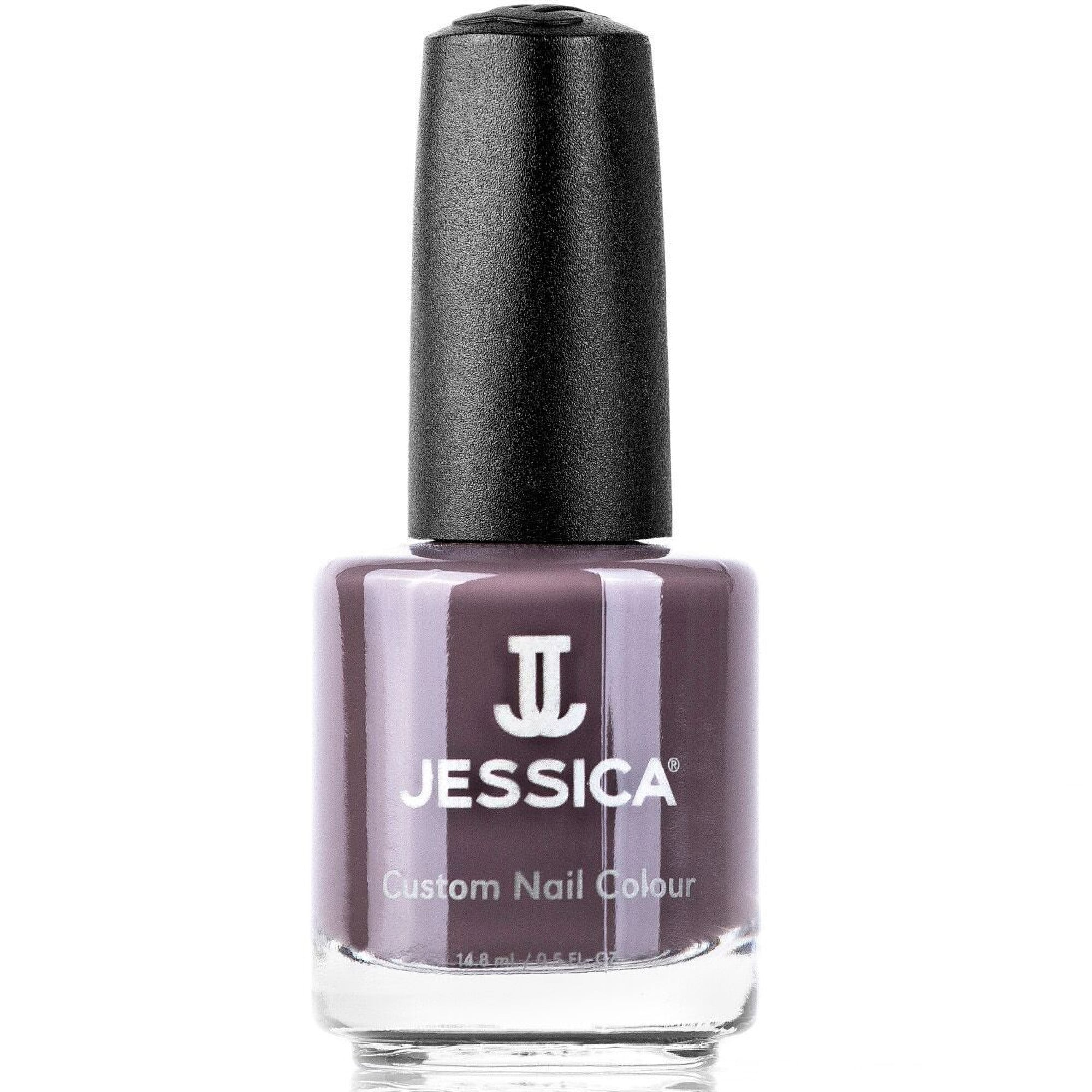 Nail Polish Style: Jessica Street Style Collection