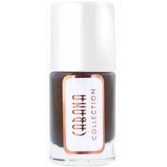Cabana Glow Collection Lacquer Nail Polish - Sunrise 11ml