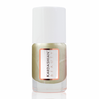 Lacquer Nail Polish - Million Dollar 11ml
