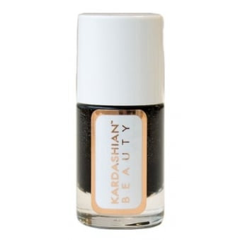 Mixed Metals Collection Lacquer Nail Polish - Iron Ore 11ml