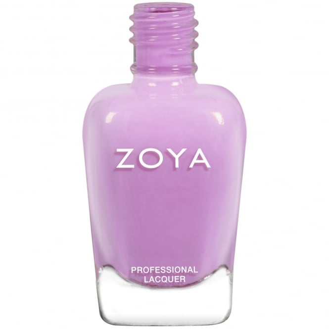 Zoya Kisses, Pastel Jellies 2018 Nail Polish Collection - Libby (ZP935) 15ml
