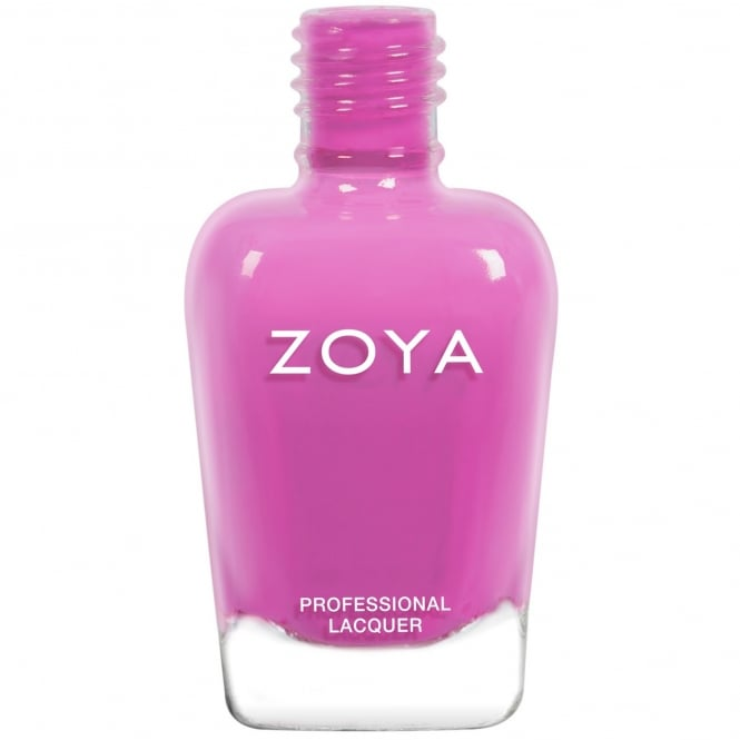 Zoya Kisses, Pastel Jellies 2018 Nail Polish Collection - Princess (ZP936) 15ml