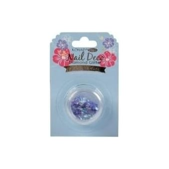 Cheap konad nail art stamping nails wholesale buy nail deco diamond glitter purple prinsesfo Images