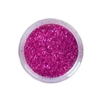 Glitter Dust Nail Art Pots - Purple 5g