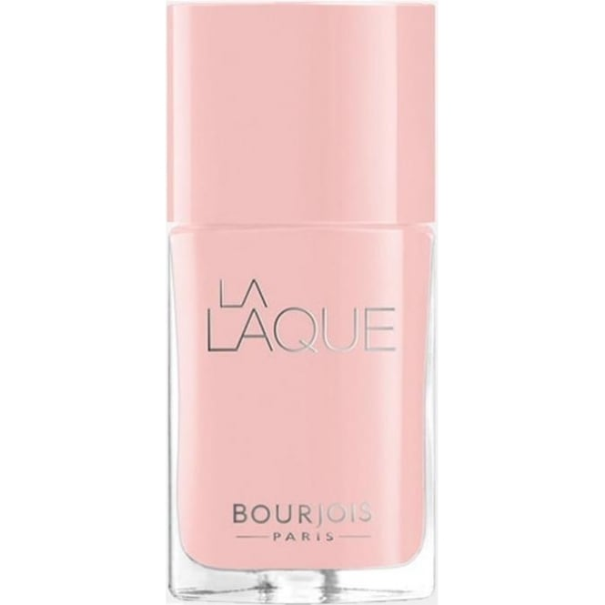 Bourjois La Laque Long Lasting Nail Polish - Chair Et Tendre (2) 10ml