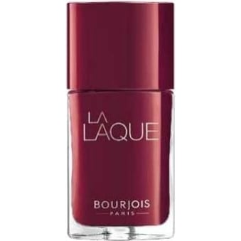 La Laque Long Lasting Nail Polish - Cherry D Amour (8) 10ml