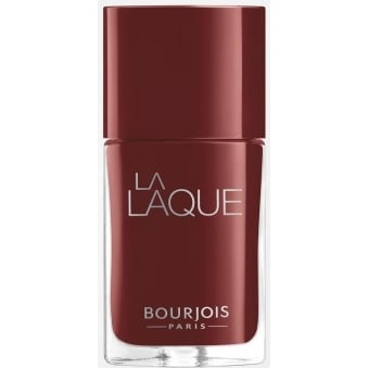 La Laque Long Lasting Nail Polish - Marron Show (9) 10ml