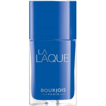 La Laque Long Lasting Nail Polish - Only Blue (11) 10ml