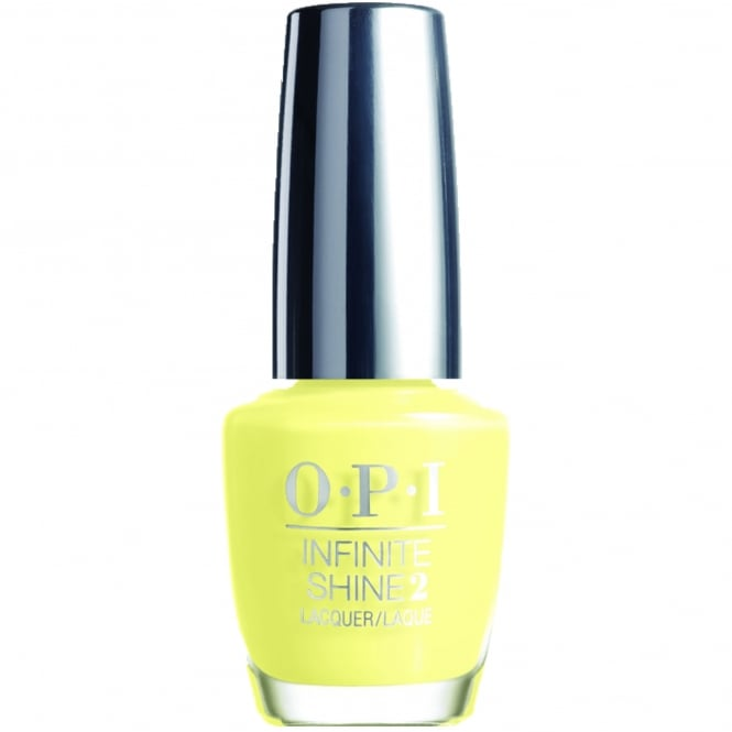 OPI Infinite Shine Lacquer Collection 2015 - Bee Mine Forever 15ml (ISL38)