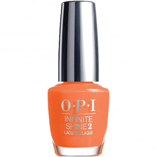 OPI Infinite Shine Lacquer Collection 2015 - The Sun Never Sets 15ml (ISL42)