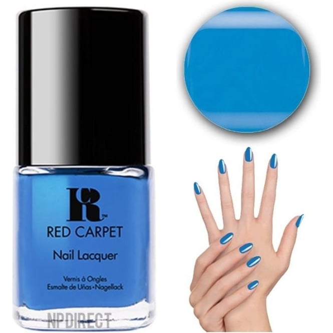 Red Carpet Nail Polish Lacquer - Style Watch - 15ml