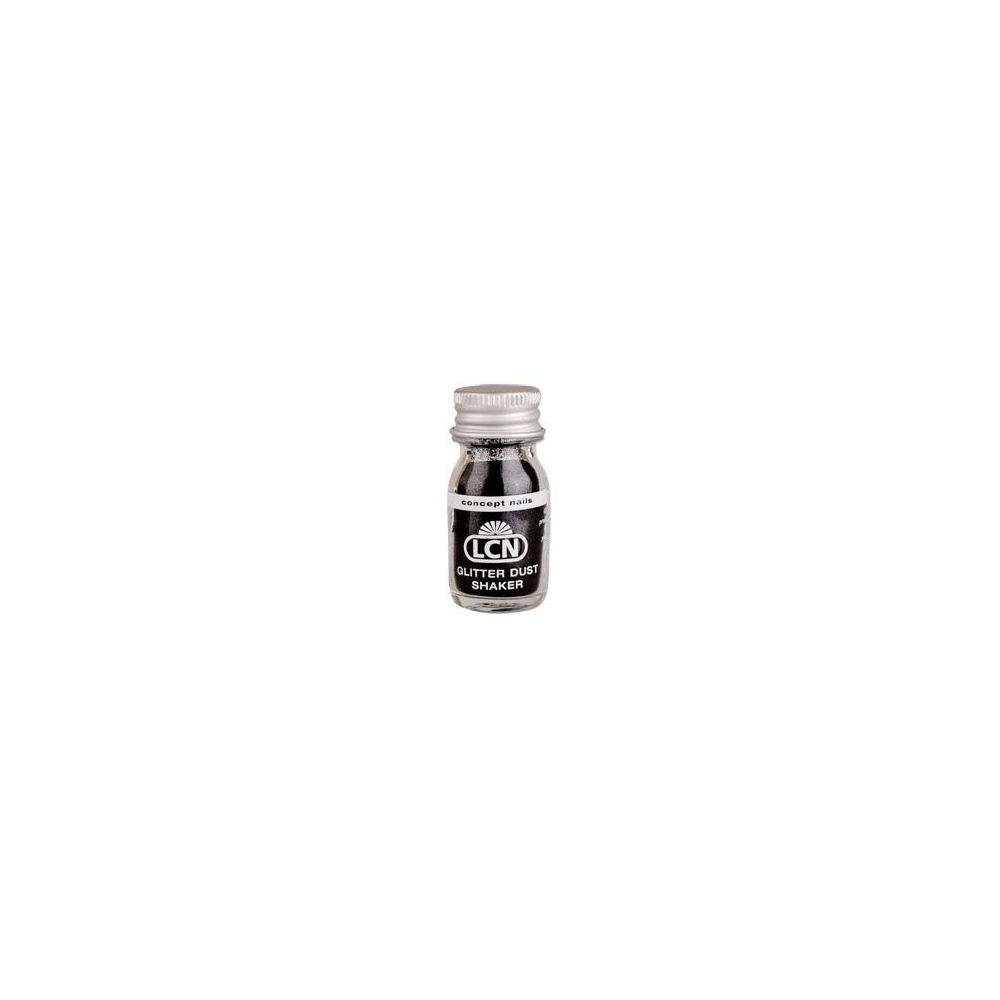 Lcn nail art glitter for body skin 10ml black 9 nail art glitter for body amp skin 10ml black prinsesfo Image collections