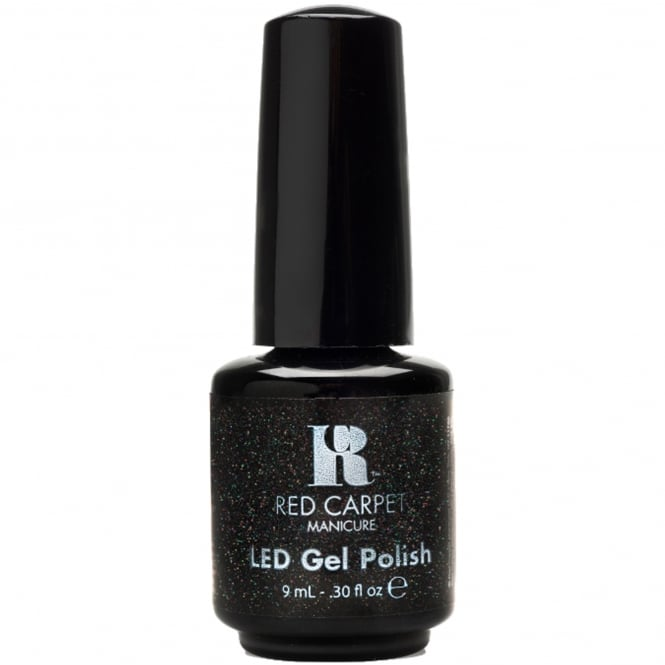 Red Carpet Manicure Gel LED Nail Polish - An Evening To Remember 9ml