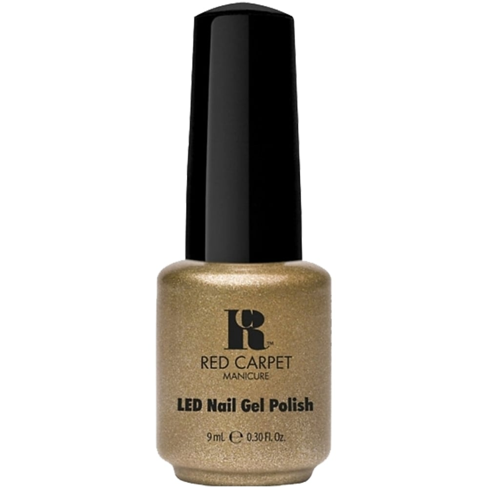 Red Carpet Manicure Gel ‹ View All Gel Nail Polish ‹ View All Red