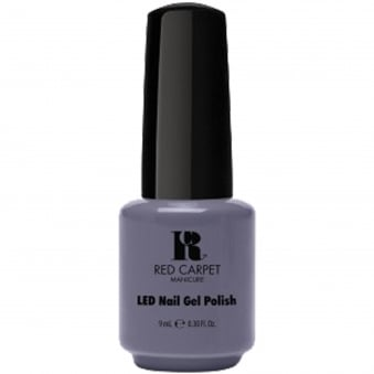 LED Nail Polish Fall Collection - Unscripted - 9 mL