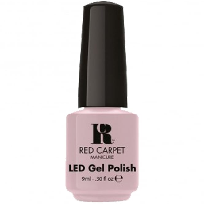 Red Carpet Manicure Gel LED Nail Polish - I Simply Love Your Nails 9ml