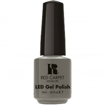 LED Nail Polish - It's Not A Taupe 9ml