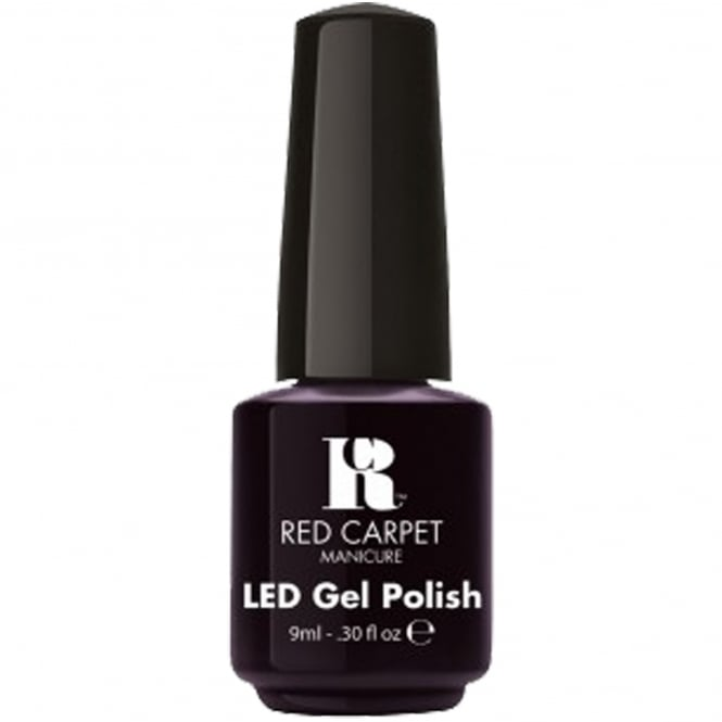 Red Carpet Manicure Gel LED Nail Polish - Nominated For... 9ml