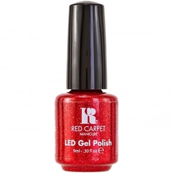 LED Nail Polish - Only In Hollywood 9ml