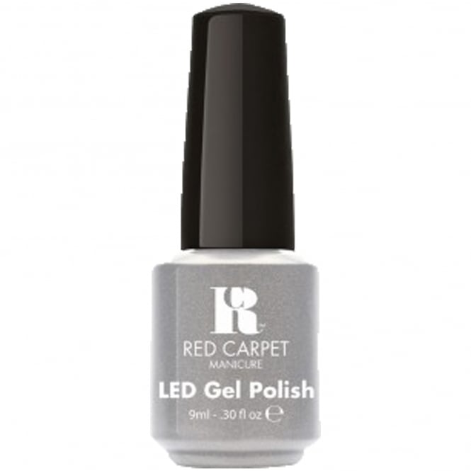 Red Carpet Manicure Gel LED Nail Polish - Thank U Mom & Dad 9ml