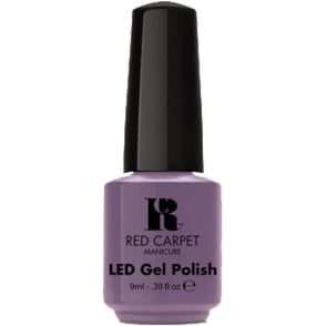 LED  Nail Polish - Violetta Darling 9ml