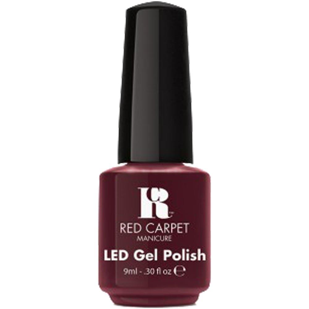 ... Nails › Gel Nail Polish › Red Carpet Manicure Gel › Red