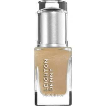 Limited Edition Nail Polish Lacquer - Toffee 12ml