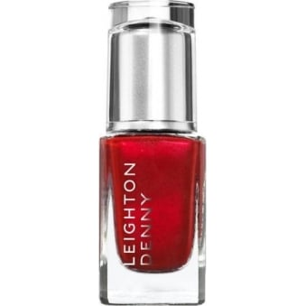 Nail Polish Lacquer - Caught Red Handed 12ml
