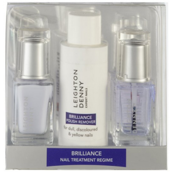 Nail Treatment - Brilliance Regime (3-Piece Set)