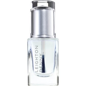 Nail Treatments - Bright & White Top Coat 12ml