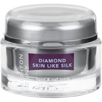 Nail Treatments - Diamond Skin Like Silk 50g