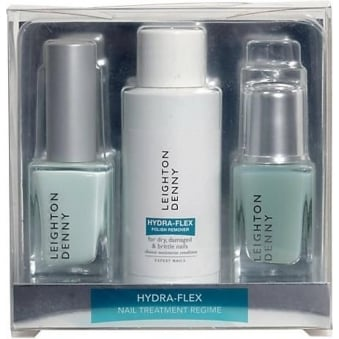Nail Treatments - Hydra Flex Trio Regime